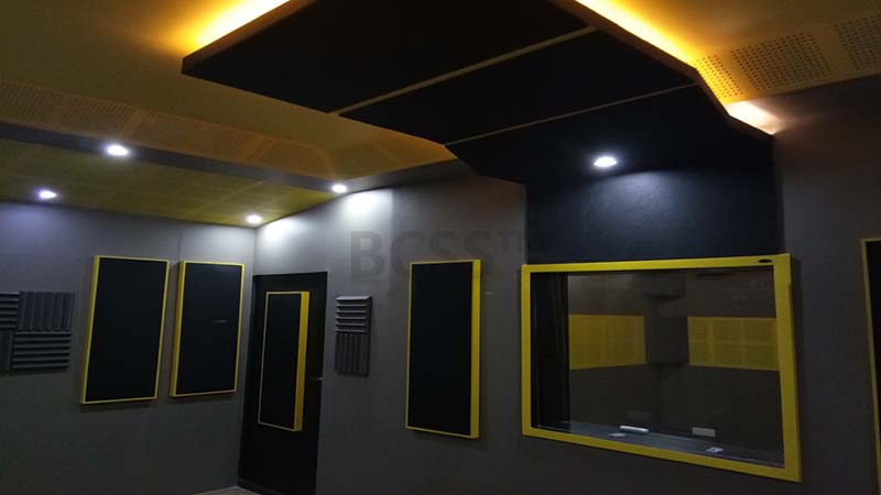 Project INFINITY- MUSIC PRODUCTION HOUSE, DC Court Junction, Dimapur, Nagaland (1)