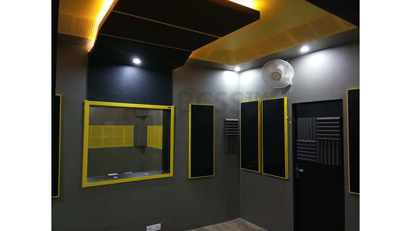 Project INFINITY- MUSIC PRODUCTION HOUSE, DC Court Junction, Dimapur, Nagaland (5)