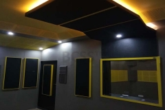 Project INFINITY- MUSIC PRODUCTION HOUSE, DC Court Junction, Dimapur, Nagaland (1)