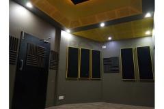 Project INFINITY- MUSIC PRODUCTION HOUSE, DC Court Junction, Dimapur, Nagaland (6)