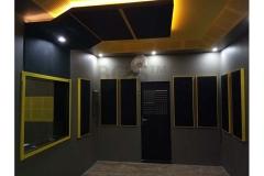 Project INFINITY- MUSIC PRODUCTION HOUSE, DC Court Junction, Dimapur, Nagaland (8)